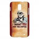 Star Wars Stormtrooper - Samsung Galaxy S II Skyrocket Case