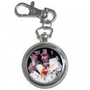 Elvis Presley Aloha - Key Chain Watch