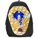 Sonic The Hedgehog - Rucksack/Backpack