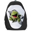 The Muppets Kermit The Frog - Rucksack/Backpack