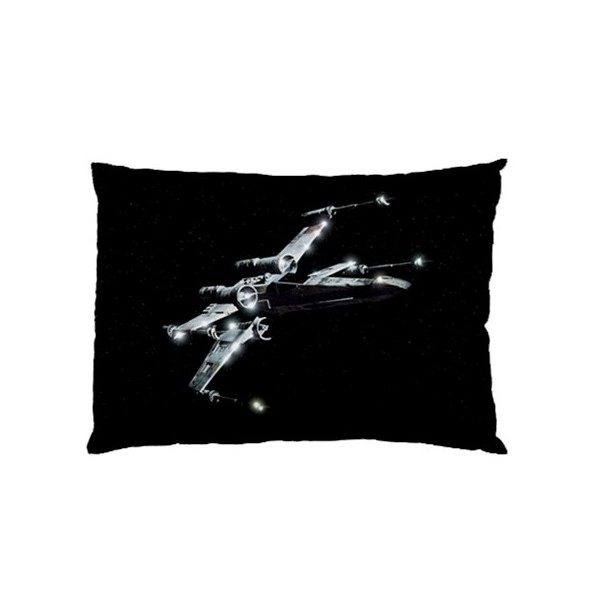 print from iphone wars x wing pillow on stuff 12808