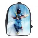 Sachin Tendulkar - School Bag (Large)