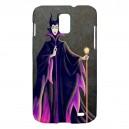 Disney Maleficent - Samsung Galaxy S II Skyrocket Case
