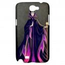 Disney Maleficent - Samsung Galaxy Note 2 Case