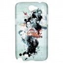 Olly Murs - Samsung Galaxy Note 2 Case