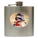 Fernando Alonso - 6oz Hip Flask