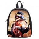 Fernando Alonso - School Bag (Small)