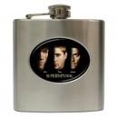 Supernatural - 6oz Hip Flask