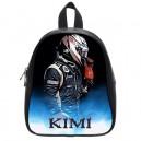 Kimi Raikkonen - School Bag (Small)