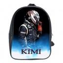 Kimi Raikkonen - School Bag (Large)