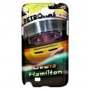 Lewis Hamilton - Samsung Galaxy Note 2 Case