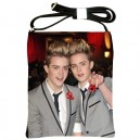 Jedward - Shoulder Sling Bag