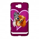 Disney Lady And The Tramp - Samsung Ativ S1870 Case
