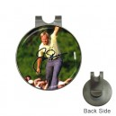 Jack Nicklaus Signature - Ball Marker with Clip