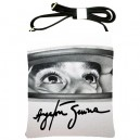 Ayrton Senna Signature - Shoulder Sling Bag