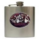 McFly - 6oz Hip Flask