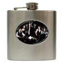 NCIS - 6oz Hip Flask