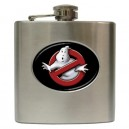 Ghostbusters - 6oz Hip Flask