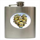 Despicable Me - 6oz Hip Flask
