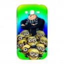Despicable Me - Samsung Galaxy Grand DUOS I9082 Case
