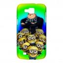 Despicable Me - Samsung Galaxy Premier I9260 Case