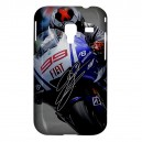 Jorge Lorenzo - Samsung Galaxy Ace Plus S7500 Case