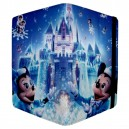 Disney Mickey And Minnie - Apple iPad 3 and 4 Book Style Flip Case