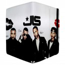 JLS - Apple iPad 2 Book Style Flip Case