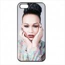 Rebecca Ferguson - iPhone 5 Seamless Colour Case