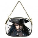 Johnny Depp/Jack Sparrow -  Chain Purse