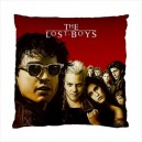 The Lost Boys - Soft Cushion Cover (Double Sided)