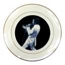 Elvis Presley - Porcelain Plate