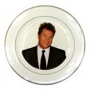 Michael Ball - Porcelain Plate