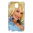 Dolly Parton - Samsung Galaxy Note 3 N9005 Case