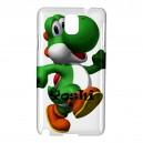 Super Mario Bros Yoshi - Samsung Galaxy Note 3 N9005 Case