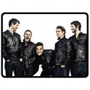 Take That - Large Throw Fleece Blanket