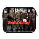 Dads Army - Apple iPad 2/3/4/iPad Air Soft Zip Case