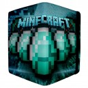 Minecraft - Apple iPad 2 Book Style Flip Case
