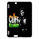 "Cliff Richard -  Kindle Fire HDX 7"" Hardshell Case"