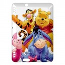 "Disney Winnie The Pooh -  Kindle Fire HDX 7"" Hardshell Case"