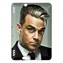 "Robbie Williams -  Kindle Fire HDX 7"" Hardshell Case"