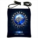 Game Of Thrones Stark - Shoulder Sling Bag