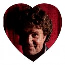 Michael Ball - 75 Piece Heart Shaped Jigsaw Puzzle