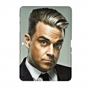 "Robbie Williams - Samsung Galaxy Tab 2 10.1"" P5100 Case"