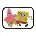 "Spongebob Squarepants - 10"" Netbook/Laptop case"