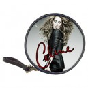 Celine Dion Signature - 20 CD/DVD storage Wallet
