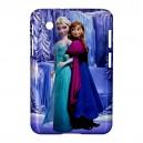 "Disney Frozen Elsa And Anna - Samsung Galaxy Tab 2 7"" P3100 Case"