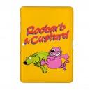 "Roobarb And Custard - Samsung Galaxy Tab 2 10.1"" P5100 Case"