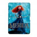 "Disney Brave Merida - Samsung Galaxy Tab 2 10.1"" P5100 Case"