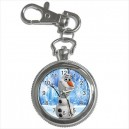 Disney Frozen Olaf - Key Chain Watch